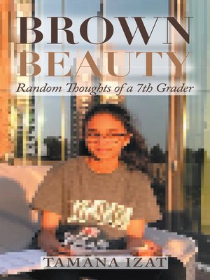cover image of Brown Beauty