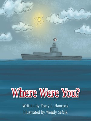 cover image of Where Were You?