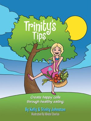 cover image of Trinity'S Tips