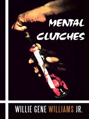 cover image of Mental Clutches