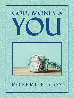 cover image of God, Money & You