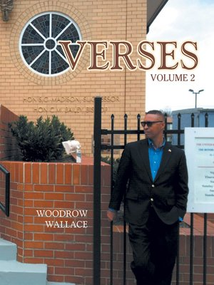 cover image of Verses