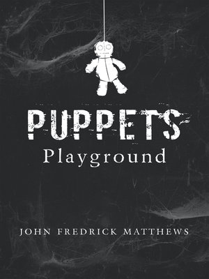 cover image of Puppets Playground