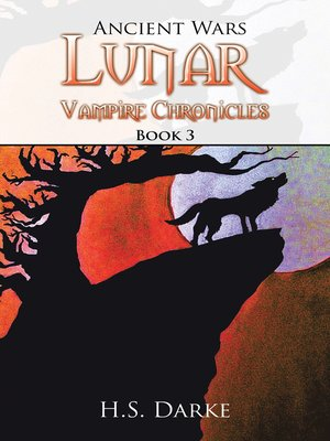 cover image of Lunar Vampire Chronicles
