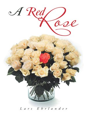 cover image of A Red  Rose