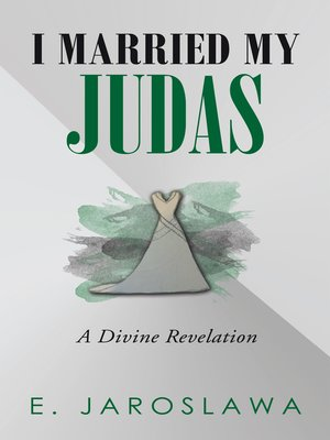 cover image of I Married My Judas