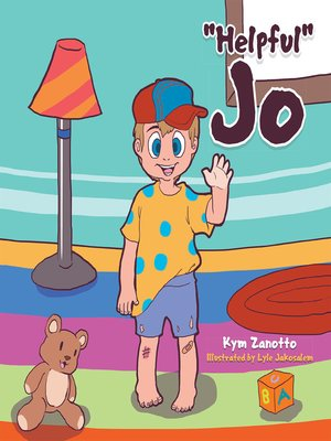 "cover image of ""Helpful"" Jo"