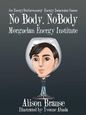 cover image of No Body, No Body
