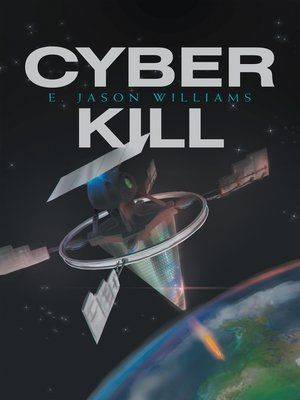 cover image of Cyber Kill