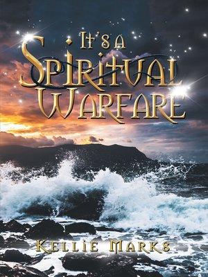 cover image of It's a Spiritual Warfare