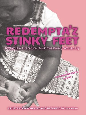 cover image of Redempta'z Stinky Feet