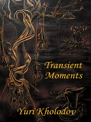 cover image of Transient Moments