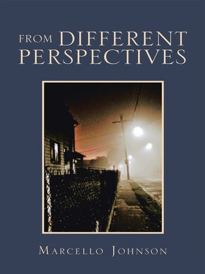 cover image of From Different Perspectives