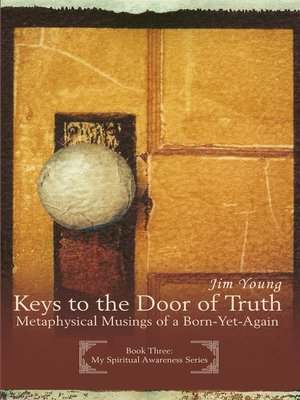 cover image of Keys to the Door of Truth