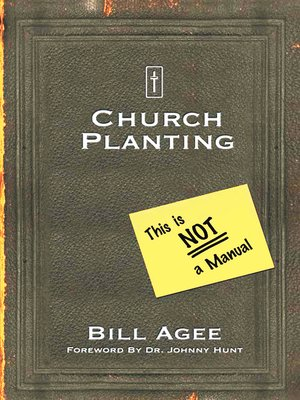 cover image of Church Planting