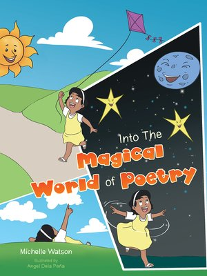 cover image of Into the Magical World of Poetry