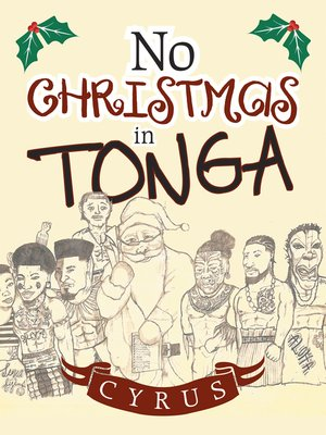 cover image of No Christmas in Tonga
