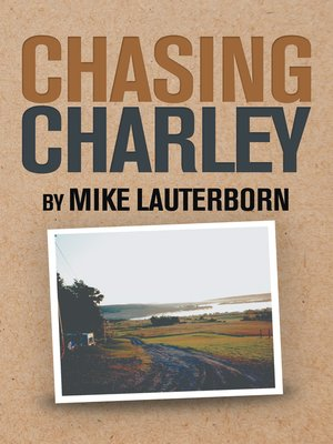 cover image of Chasing Charley