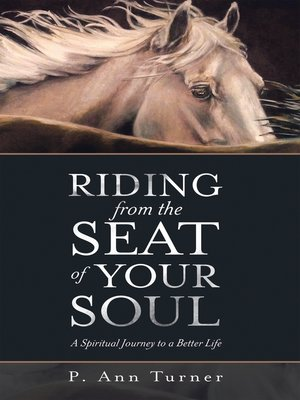 cover image of Riding from the Seat of Your Soul