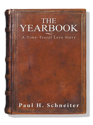 cover image of The Yearbook