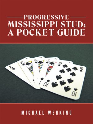 cover image of Progressive Mississippi Stud
