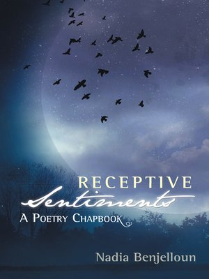 cover image of Receptive Sentiments