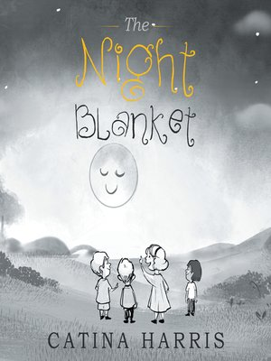 cover image of The Night Blanket