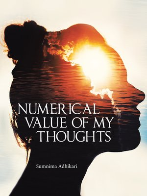 cover image of Numerical Value of My Thoughts