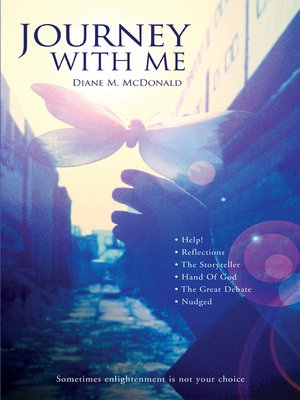 cover image of Journey with Me