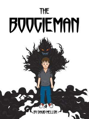 cover image of The Boogieman