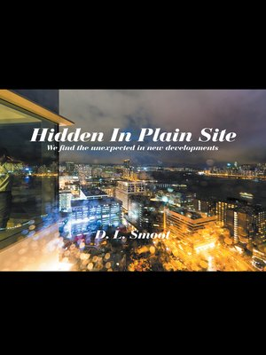 cover image of Hidden in Plain Site