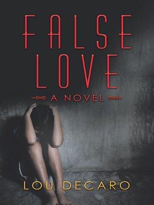 cover image of False Love