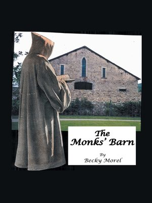 cover image of The Monks' Barn