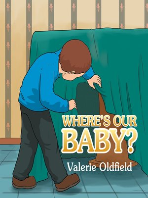 cover image of Where'S Our Baby?