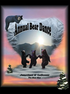 cover image of Annual Bear Dance