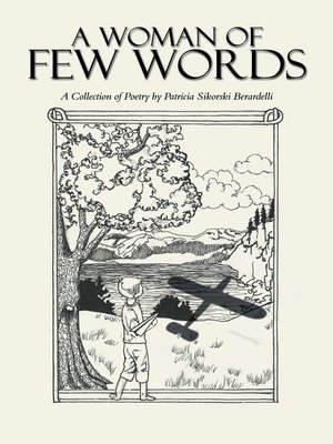 cover image of A Woman of Few Words