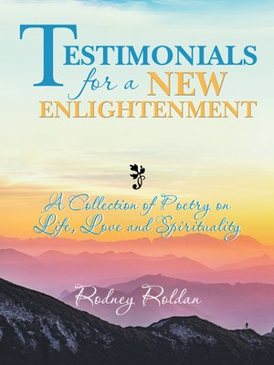 cover image of Testimonials for a New Enlightenment