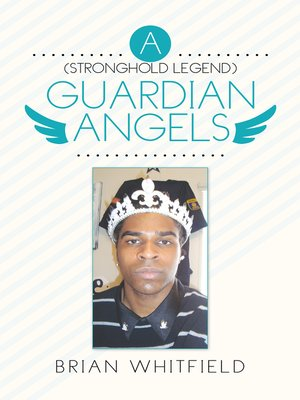 cover image of A ( Stronghold Legend ) Guardian Angels