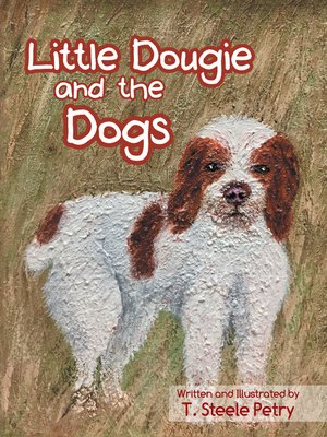 cover image of Little Dougie and the Dogs