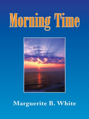 cover image of Morning Time