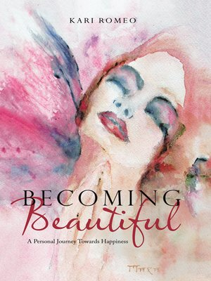 cover image of Becoming Beautiful