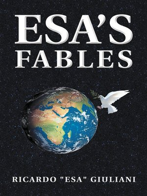 cover image of Esa'S Fables