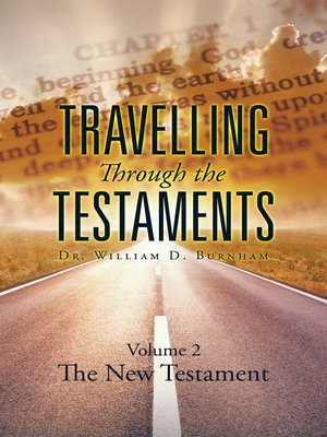 cover image of Travelling Through the Testaments Volume 2