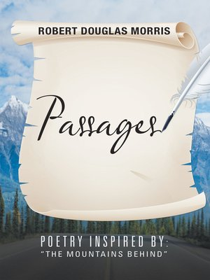cover image of Passages
