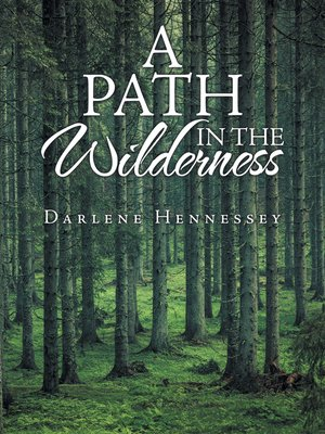 cover image of A Path in the Wilderness
