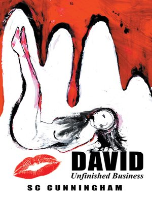 cover image of David Unfinished Business