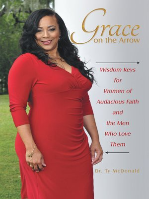 cover image of Grace on the Arrow
