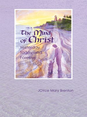 cover image of The Mind of Christ