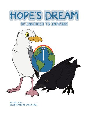 cover image of Hope's Dream