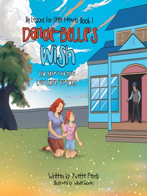 cover image of Dande-Belle'S Wish